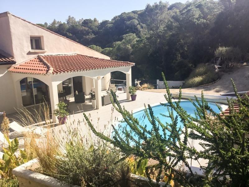 Deluxe sale house / villa Bagnols sur ceze 577000€ - Picture 20