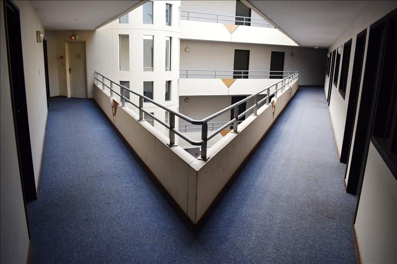 Vente appartement Montpellier 149500€ - Photo 10