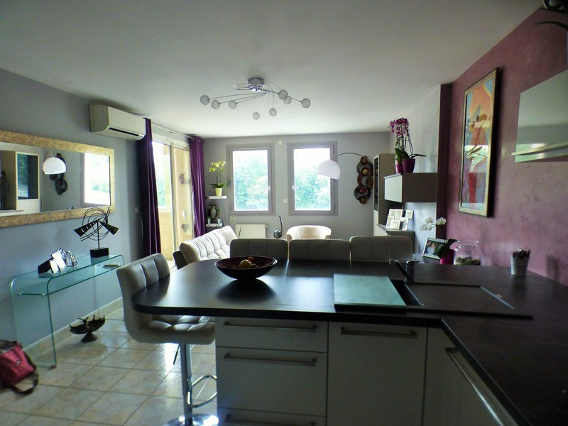 Vente appartement Romans-sur-isère 133000€ - Photo 3