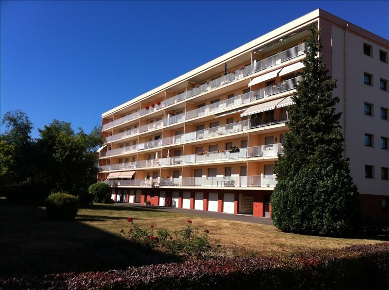 Rental apartment Lingolsheim 847€ CC - Picture 1