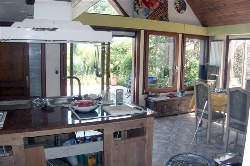 Sale house / villa Cleden cap sizun 203190€ - Picture 4