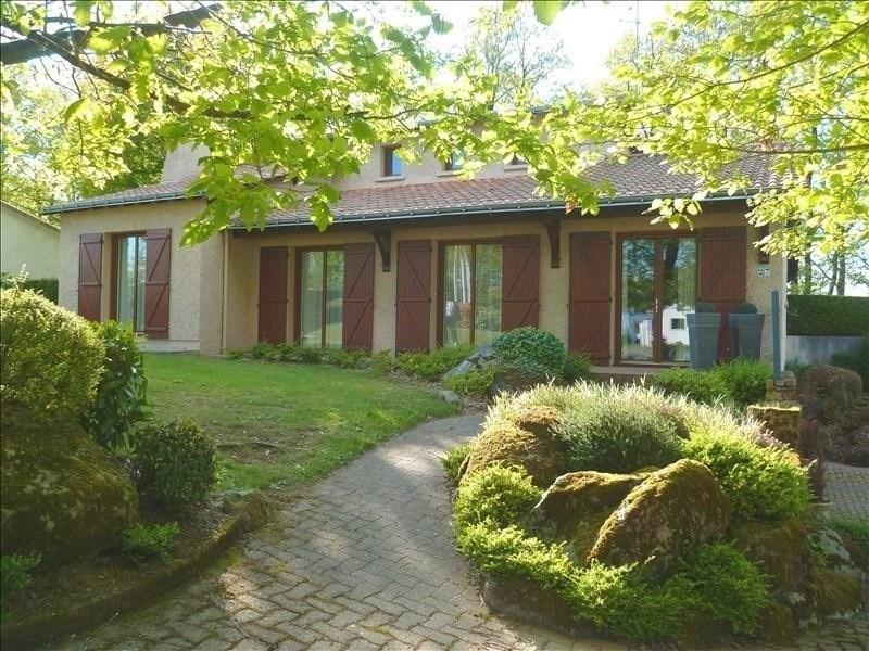 Vente maison / villa Villedieu la blouere 229000€ - Photo 1