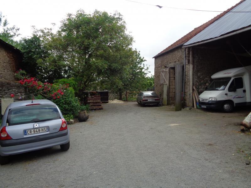 Vente maison / villa Bessines sur gartempe 129000€ - Photo 3