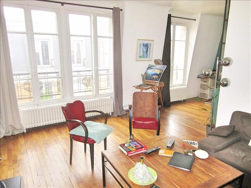 Vente appartement Paris 20ème 433 000€ - Photo 2