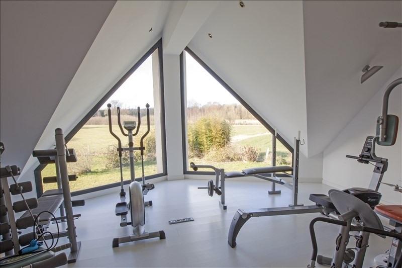Vente de prestige maison / villa Quend 595000€ - Photo 5