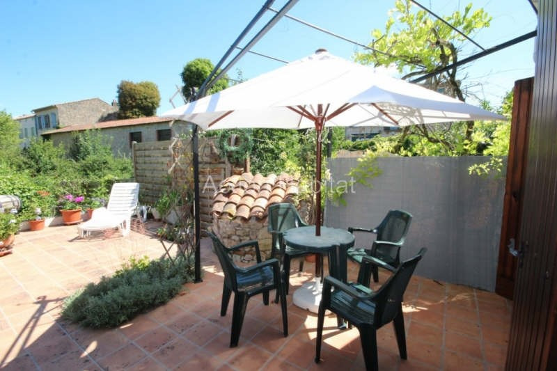 Vente maison / villa Cordes 220000€ - Photo 11