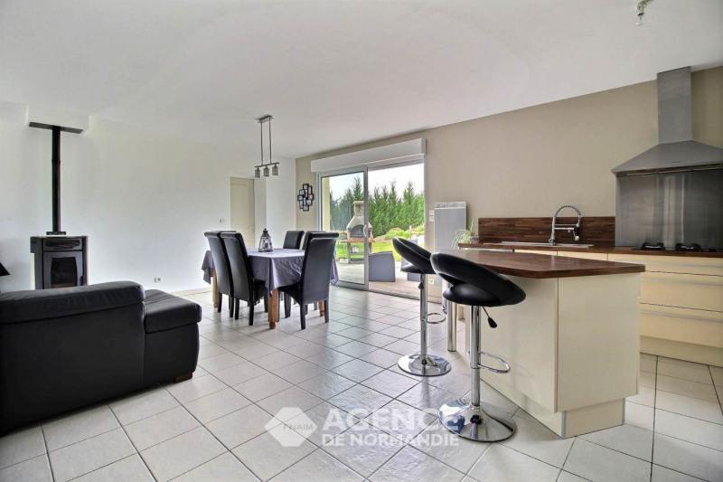 Sale house / villa Orbec 155000€ - Picture 7