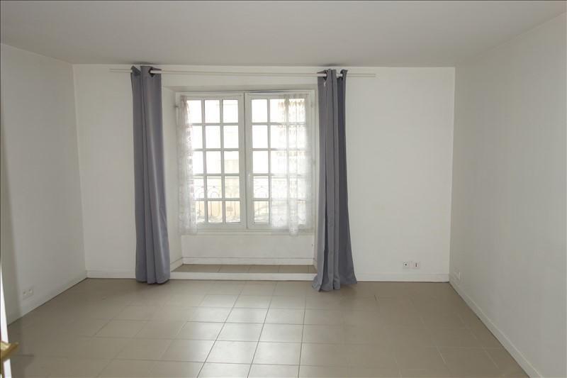 Vente appartement Versailles 165000€ - Photo 3