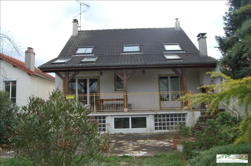 Vente maison / villa Viry chatillon 396 000€ - Photo 10