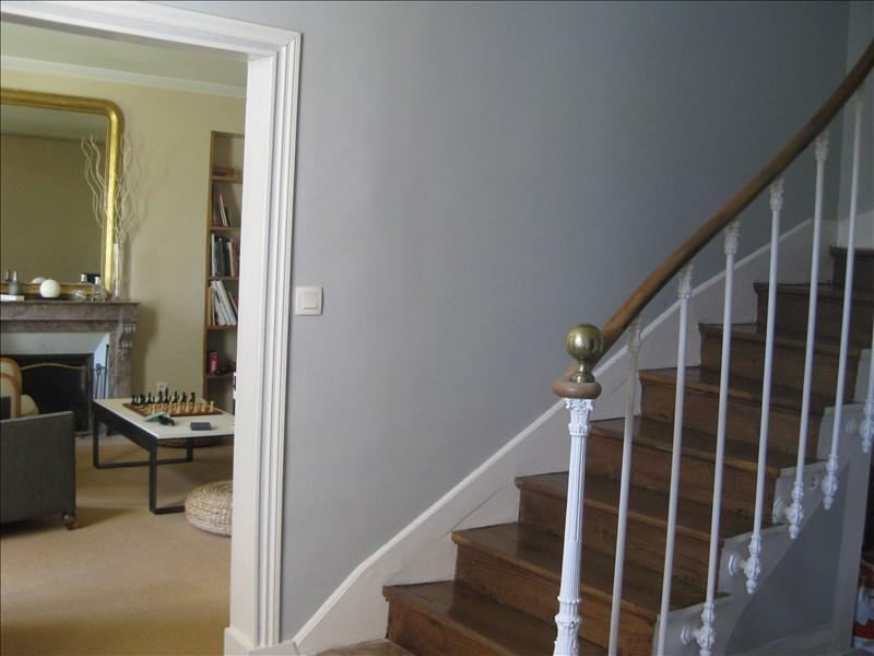 Deluxe sale house / villa Vetheuil 549000€ - Picture 8