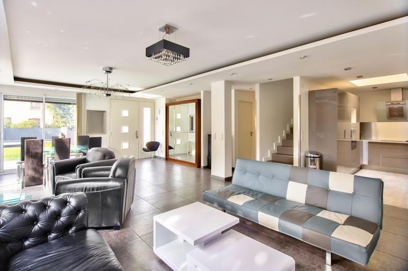 Vente maison / villa Les pavillons sous bois 465000€ - Photo 3