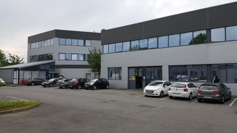 Location Local d'activités / Entrepôt Montévrain 0