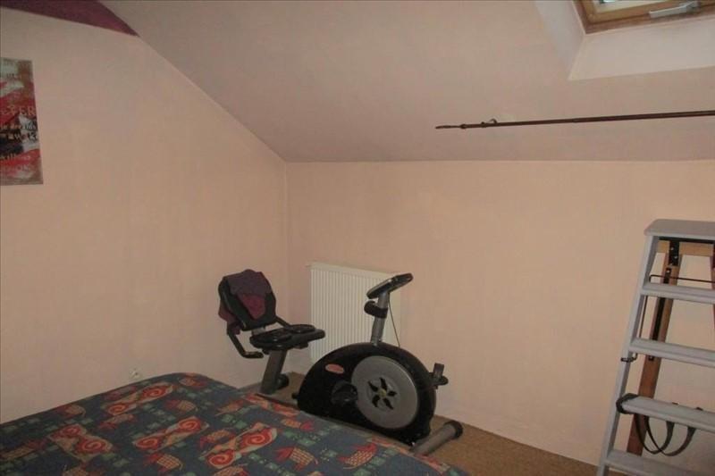 Sale apartment Villers cotterets 129000€ - Picture 4