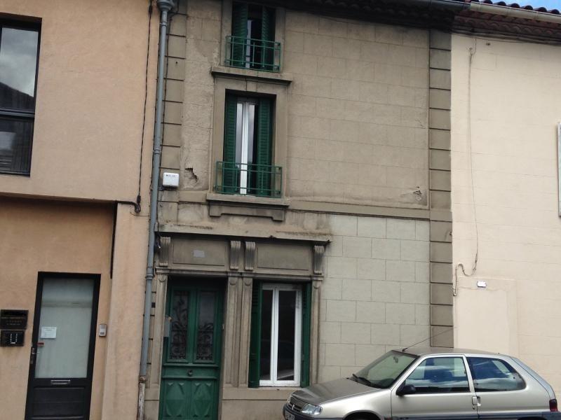 Sale house / villa Secteur de st amans soult 39000€ - Picture 8