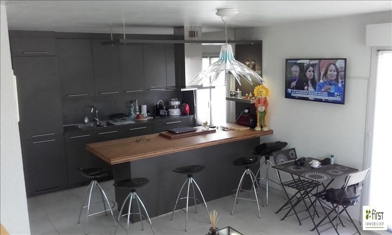 Venta  apartamento Groisy 262000€ - Fotografía 3