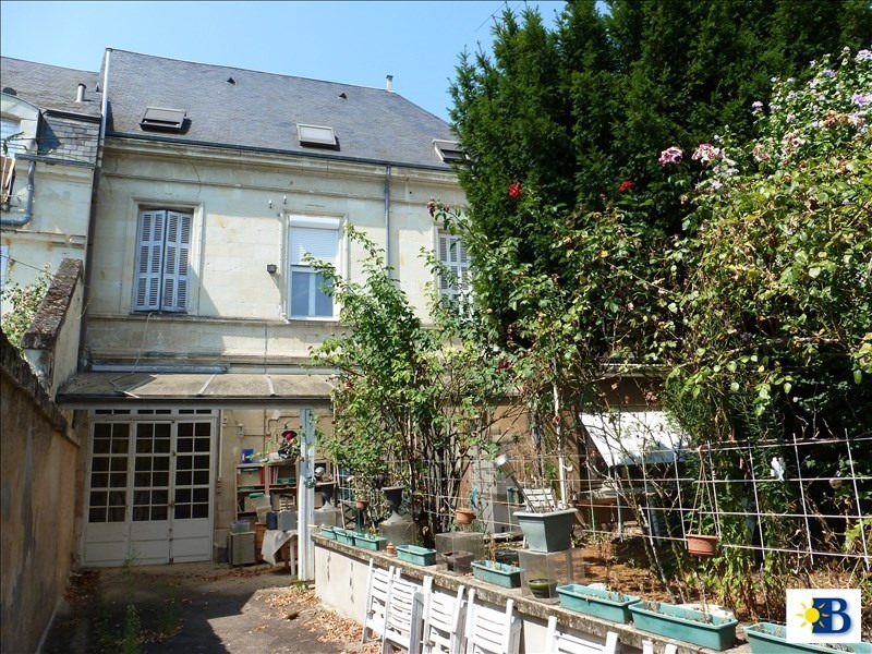 Vente maison / villa Chatellerault 265 000€ - Photo 7