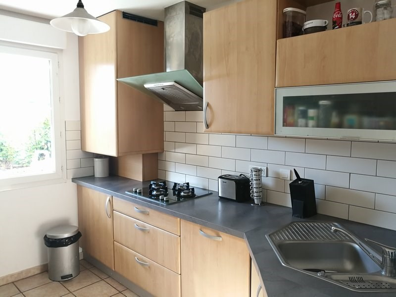 Vente appartement Marcy l etoile 295000€ - Photo 2