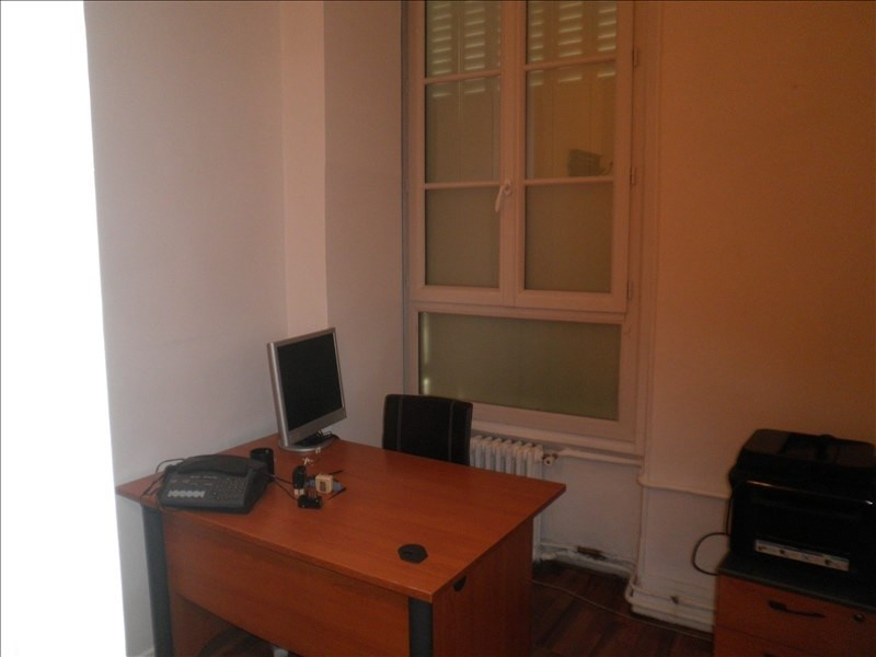 Vente bureau Paris 18ème 470 000€ - Photo 6