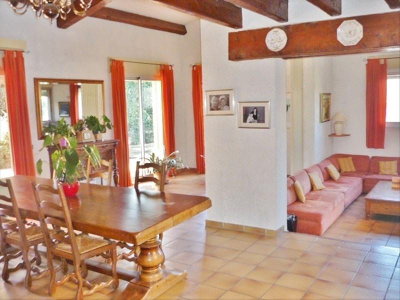 Vente de prestige maison / villa Aubagne 610000€ - Photo 10