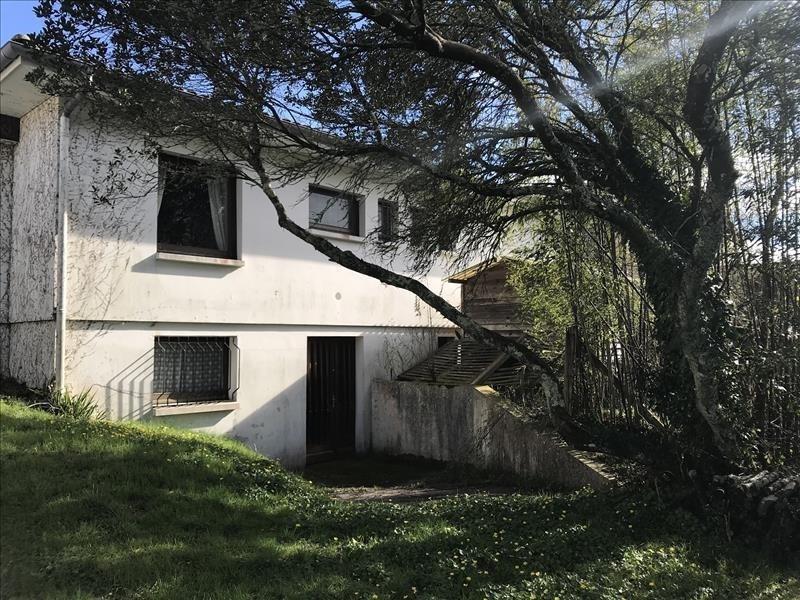 Sale house / villa Onesse et laharie 107500€ - Picture 8