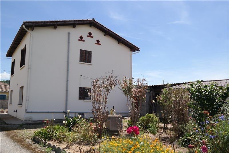 Vente maison / villa Grisolles 164300€ - Photo 3