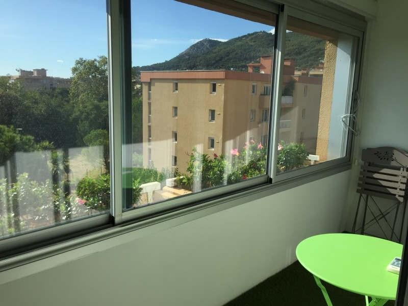 Sale apartment Toulon 173000€ - Picture 6