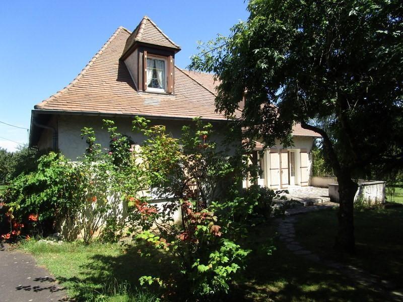 Sale house / villa Mussidan 275000€ - Picture 1