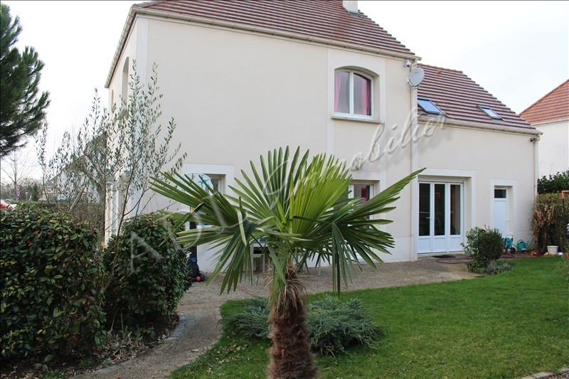 Vente maison / villa St maximin 375 000€ - Photo 1