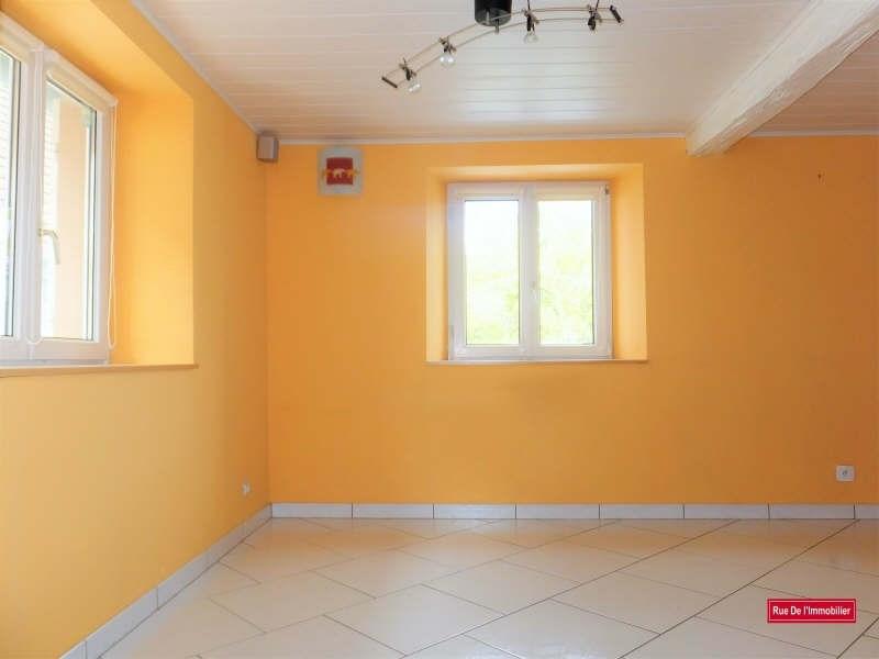 Sale house / villa Gundershoffen 141600€ - Picture 5