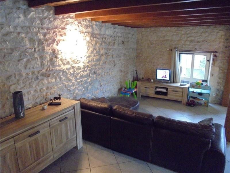 Sale house / villa Neuvy sur loire 99000€ - Picture 2