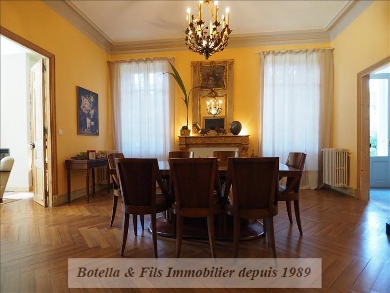Vente de prestige château Uzes 889000€ - Photo 12