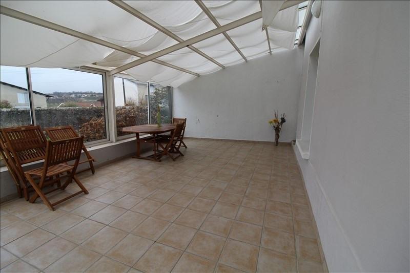 Sale house / villa La murette 265000€ - Picture 5