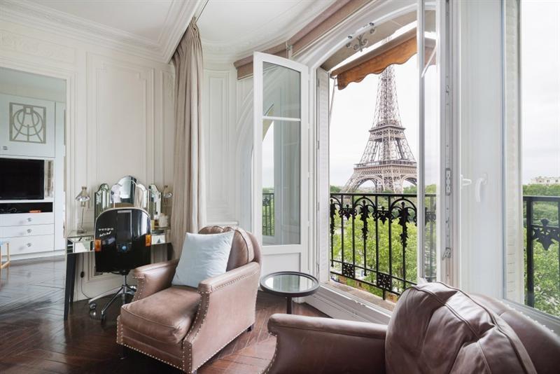 Verkoop van prestige  appartement Paris 16ème 5000000€ - Foto 7