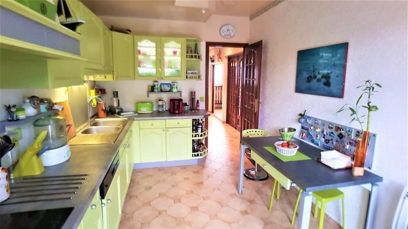 Sale house / villa Ormesson sur marne 568000€ - Picture 4