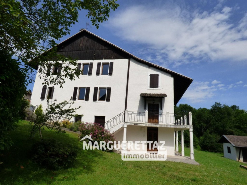 Sale house / villa Saint-jean-de-tholome 450000€ - Picture 1