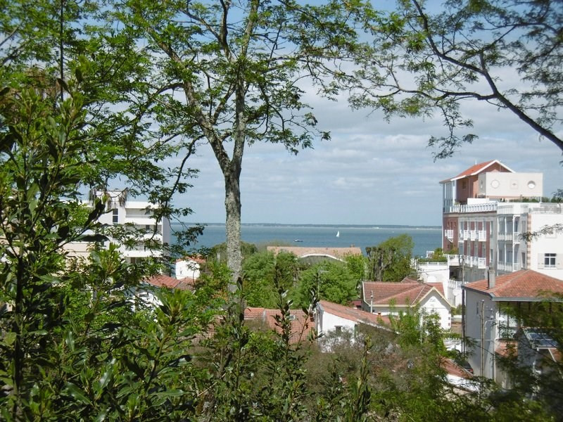 Deluxe sale apartment Arcachon 699 000€ - Picture 1