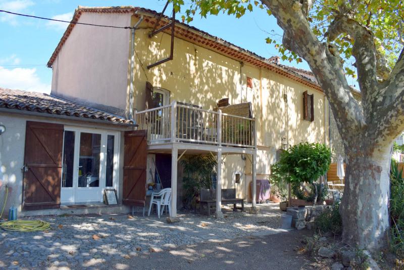Vendita casa Fayence 335000€ - Fotografia 3