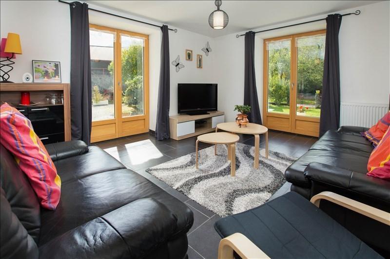 Sale apartment Le biot 285000€ - Picture 5