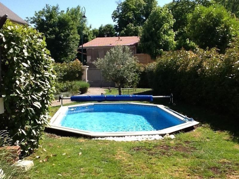 Revenda residencial de prestígio casa Croissy-sur-seine 1140000€ - Fotografia 14