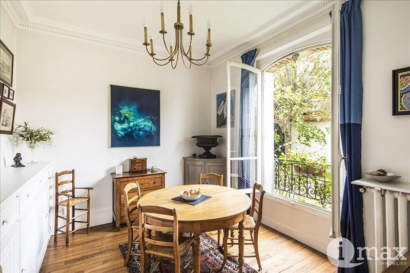Vente de prestige maison / villa Asnieres sur seine 1695000€ - Photo 4