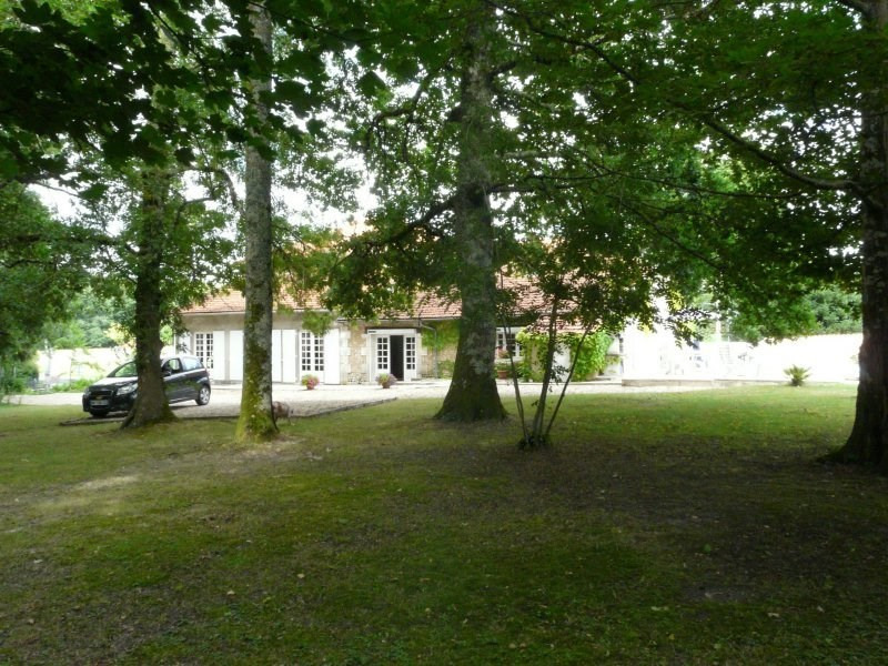 Vente maison / villa Ste colombe 315000€ - Photo 14
