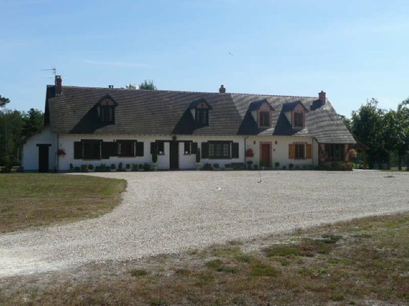 Sale house / villa Vouzeron 530000€ - Picture 3