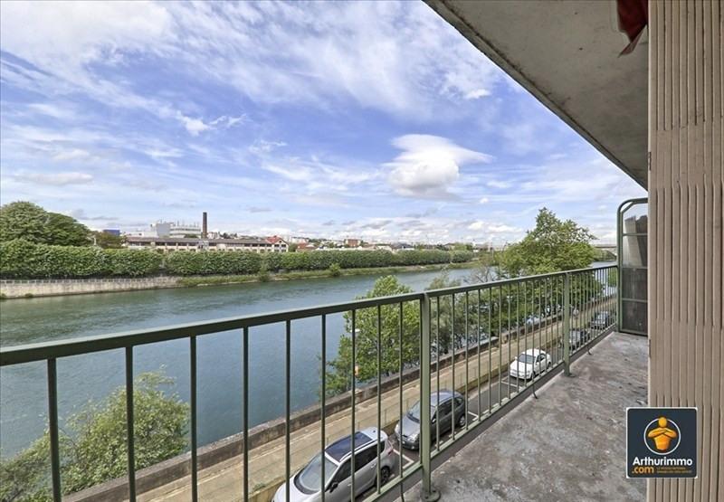 Vente appartement Choisy le roi 169000€ - Photo 1