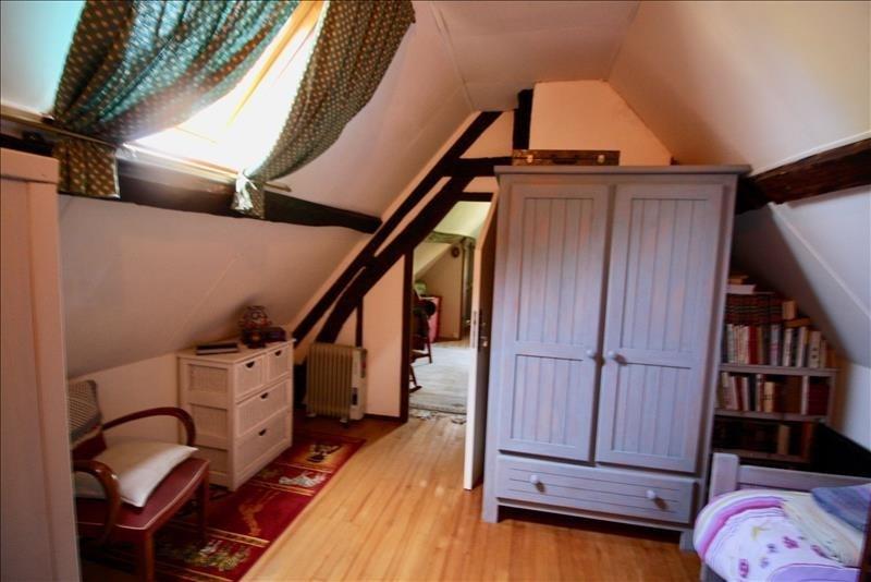 Vente maison / villa Conches en ouche 272000€ - Photo 8