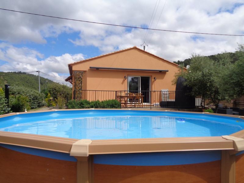 Sale house / villa Entrecasteaux 315000€ - Picture 2