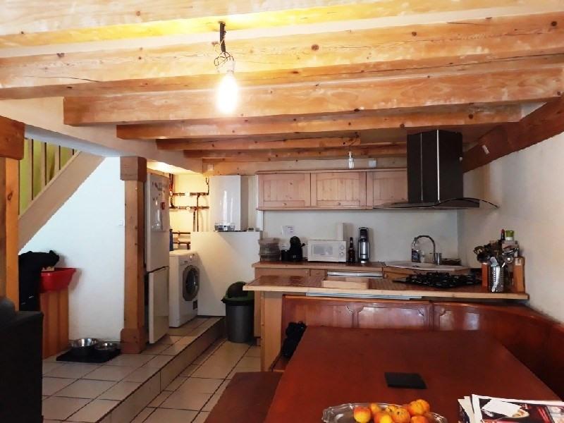Vente maison / villa Sondernach 159000€ - Photo 1
