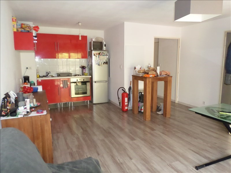 Sale apartment Nimes 100 000€ - Picture 2