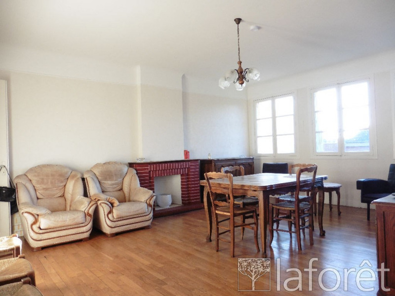 Vente appartement Lisieux 109 000€ - Photo 3