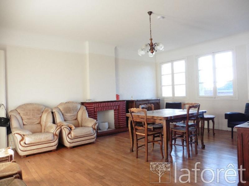 Vente appartement Lisieux 102700€ - Photo 3