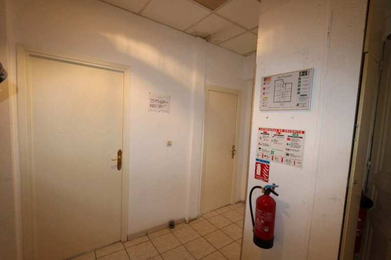 Deluxe sale loft/workshop/open plan Nice 965000€ - Picture 3
